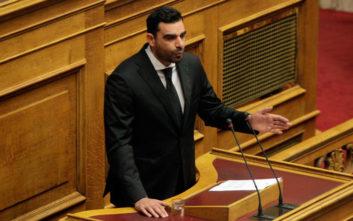 Κωνσταντινέας: Ευελπιστώ η υπόθεσή μου να είναι το τελευταίο κρούσμα βίας