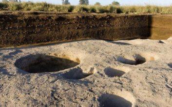 Χωριό της Νεολιθικής Εποχής ανακάλυψαν αρχαιολόγοι στο Δέλτα του Νείλου