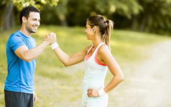 Ενίσχυσε το μυϊκό σου σύστημα και βελτίωσε τη δομή του σώματός σου