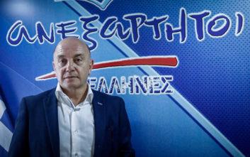 Τοσουνίδης: Ζητώ από τον Πάνο Καμμένο να θυμηθεί πως η Ελλάδα τον χρειάζεται