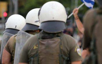 Ένωση Αστυνομικών Υπαλλήλων Αθηνών: Βαρέλι δίχως πάτο