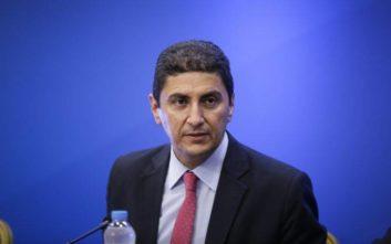 Αυγενάκης: Η αναθεώρηση του συντάγματος απαιτεί ευρύτερες συναινέσεις και συνθέσεις