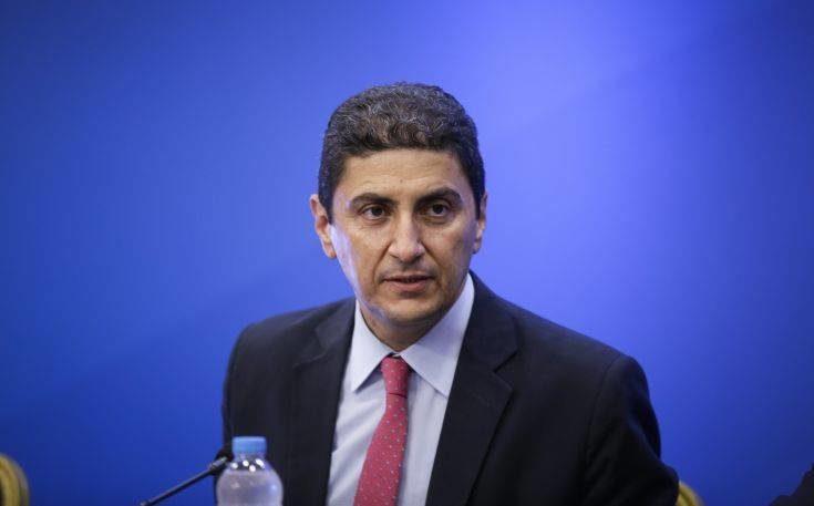 Αυγενάκης: Ο λαός έχει κρίνει ανεπαρκή την κυβέρνηση και έχει προδιαγράψει το τέλος της