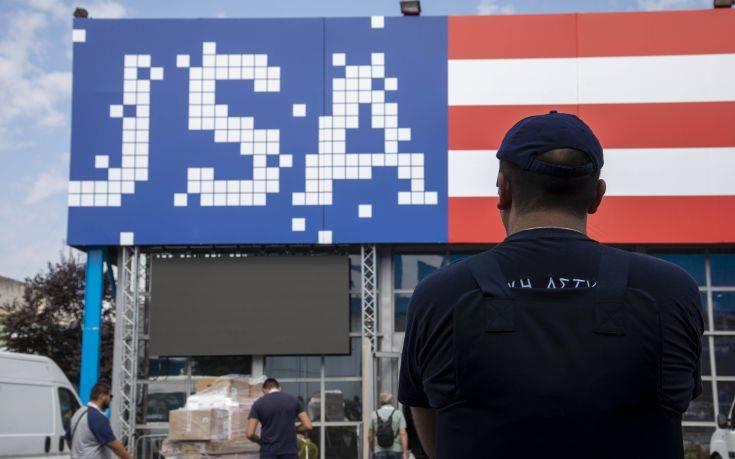 «Αυξημένο εμπορικό και οικονομικό ενδιαφέρον των ΗΠΑ για την Ελλάδα»
