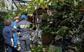 Πού αποδίδει η Πυροσβεστική την έκρηξη στα Ιωάννινα