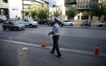 Ποιοι δρόμοι κλείνουν σήμερα στην Αθήνα