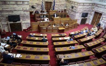 Με ξεχωριστά πορίσματα για το «Ερρίκος Ντυνάν» τα κόμματα της αντιπολίτευσης