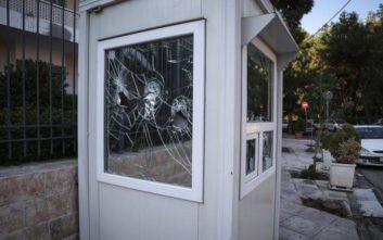 Ένορκη Διοικητική Εξέταση για την επίθεση Ρουβίκωνα στην πρεσβεία του Ιράν