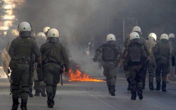 Αποδέσμευση των αστυνομικών από τα γήπεδα ζητάει η ΕΑΥΘ