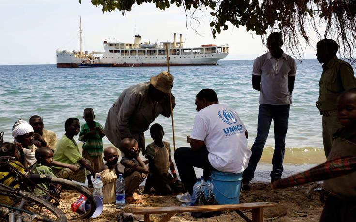 Τραγωδία με ναυάγιο φέριμποτ στην Τανζανία