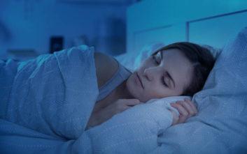 Τρεις αναπάντεχες συμβουλές για καλύτερο βραδινό ύπνο