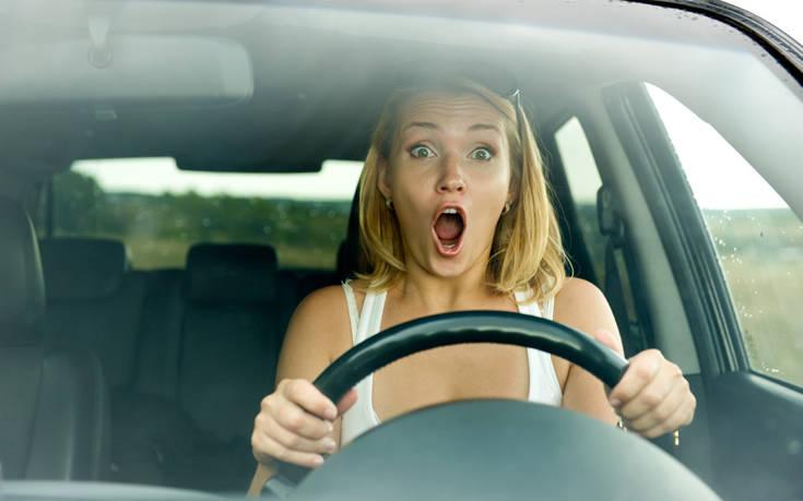 Ούρλιαζε «θα πεθάνω» όταν είδε τι είχε μπει στο αμάξι της