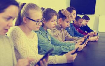Καμιά συσκευή νέας τεχνολογίας δεν θα επιτρέπεται στα γαλλικά σχολεία