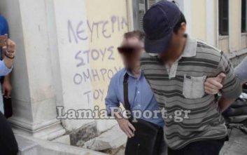 Τα «προχωρημένα γούστα» του 34χρονου που συνελήφθη στη Λαμία