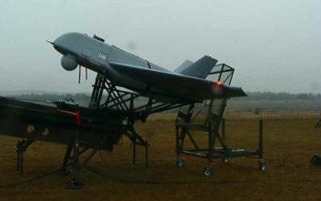 Η ανακοίνωση του ΓΕΣ για την πτώση του drone στην Κομοτηνή