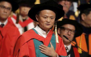 Ο πλουσιότερος Κινέζος είναι μέλος του Κομμουνιστικού Κόμματος