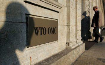 Κλονίζεται συθέμελα ο Παγκόσμιος Οργανισμός Εμπορίου