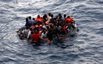 Στους 46 οι μετανάστες που έχασαν τη ζωή τους στο πολύνεκρο ναυάγιο στην Τυνησία