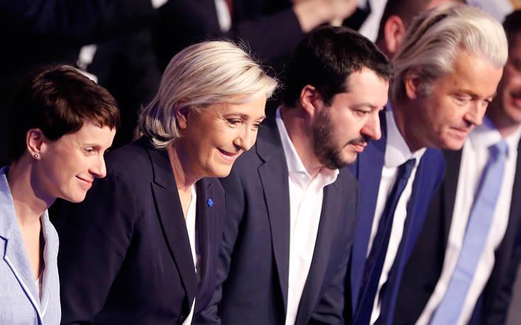 Γαλλικό δικαστήριο στέλνει τη Λεπέν για ψυχιατρική εξέταση