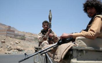 Οι Χούτι προτίθενται να σταματήσουν τις επιθέσεις εναντίον της Σ. Αραβίας