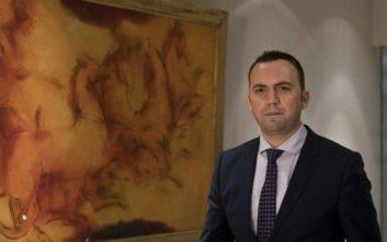 Αναπληρωτής πρωθυπουργός ΠΓΔΜ: Ελπίζω τα «Μακεδονικά» να γίνουν νέα επίσημη γλώσσα στην ΕΕ