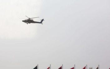 Αμερικανός εκπαιδευτής πιλότος σκοτώθηκε στη Σαουδική Αραβία