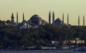 Παρέμβαση Ρωσίας για Αγιά Σοφιά: Η απόφαση για το μέλλον της είναι υπόθεση της Τουρκίας