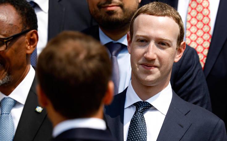 Να πώς είναι για τον Mark Zuckerberg το γεγονός ότι δεν έχει δουλέψει πουθενά αλλού