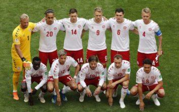 Η ανταρσία των Δανών διεθνών φέρνει κίνδυνο αποκλεισμού από το Euro 2020