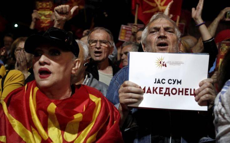 Bloomberg: Οι εθνικιστές διατηρούν την επιρροή τους στα Βαλκάνια