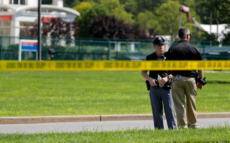 ΗΠΑ: Άνδρας σκότωσε τρεις εφήβους που μπήκαν παράνομα στο σπίτι του