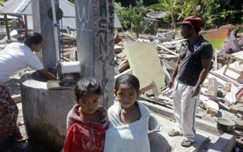 Συλλυπητήρια ΥΠΕΞ για τα θύματα του σεισμού και του τσουνάμι στην Ινδονησία