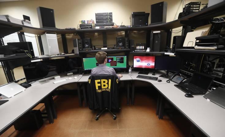 Για στοχοποίηση κατηγορεί το FBI ο πρώην αναπληρωτής διευθυντής του