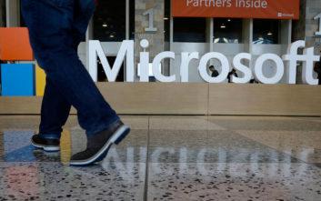 Η διευθύντρια της Microsoft και το κόλπο που εφαρμόζει στις διαπραγματεύσεις της