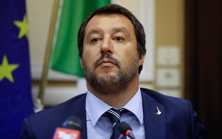 Ευρωεκλογές 2019: Η κυβέρνηση δεν θα πέσει, λέει ο ακροδεξιός Σαλβίνι