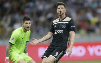 Χούντελααρ: Δεν θα είναι εύκολο ματς με την ΑΕΚ