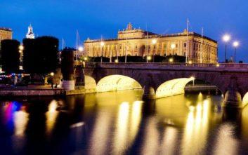 Παραμένει το πολιτικό αδιέξοδο στη Σουηδία