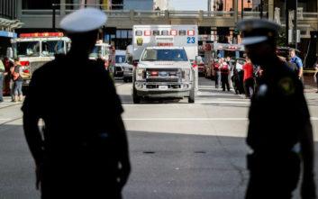 Ποιος ήταν ο δράστης της επίθεσης με τρεις νεκρούς στο Σινσινάτι
