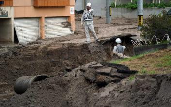 Μεγαλώνει διαρκώς ο απολογισμός των νεκρών στην Ιαπωνία