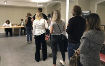 Δύσκολη εξίσωση ο σχηματισμός κυβέρνησης στη Σουηδία
