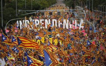Εκλογές στην Ισπανία: Κρατούμενοι Καταλανοί αυτονομιστές εξελέγησαν βουλευτές