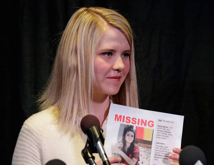 Κοπέλα αποκαλύπτει πόσο διεστραμμένο ήταν το ζευγάρι που τη βίαζε για 9 μήνες