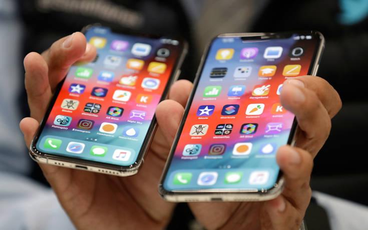 Πέφτουν τα έσοδα της Apple και μαζί οι τιμές των iPhones