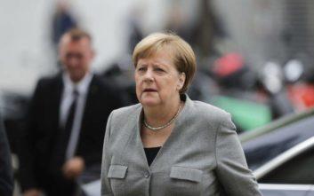 Μέρκελ: Ανεπαρκείς οι εξηγήσεις της Σαουδικής Αραβίας για την υπόθεση Κασόγκι