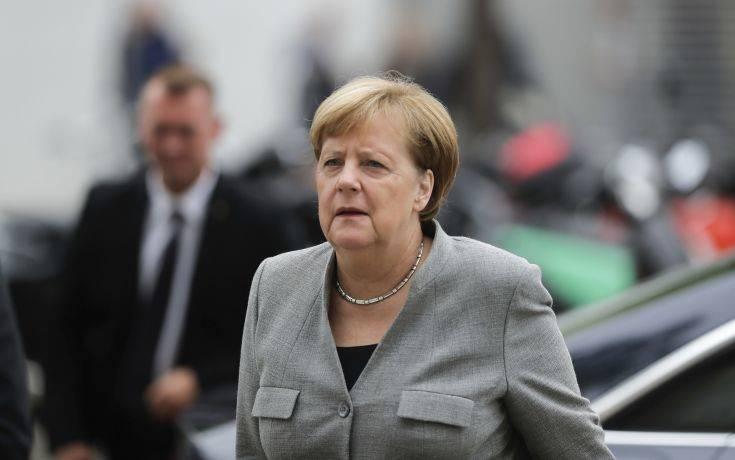Παραμένει το κυβερνητικό αδιέξοδο στη Γερμανία για την υπόθεση Μάασεν