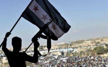 Τηλεφωνική επικοινωνία Ερντογάν-Πούτιν για τη Συρία