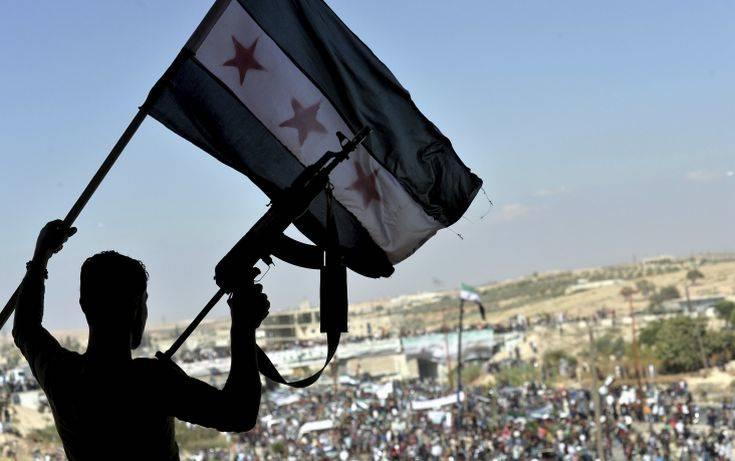 «Τέλος στα σχέδια του Άσαντ να ανακτήσει όλη τη χώρα»