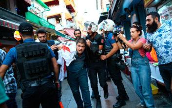 Προφυλακιστέοι κρίθηκαν 24 εργαζόμενοι του νέου αεροδρομίου Κωνσταντινούπολης