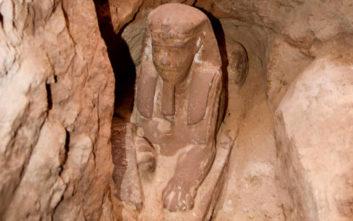 Σπουδαία αρχαιολογική ανακάλυψη στην Αίγυπτο από την ελληνιστική περίοδο