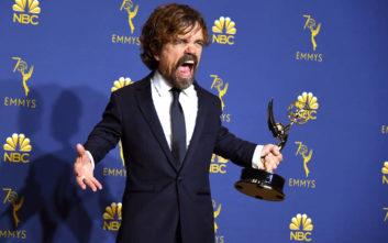 Η φάρσα που σκαρώνει ο Peter Dinklage στα πλατό του «Game Of Thrones»